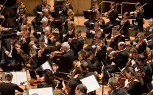 Берлинский филармонический оркестр выбрал нового главного дирижера — выходца из СССР