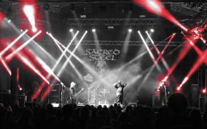В Словении прошел самый красивый фестиваль тяжелой музыки