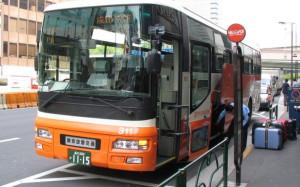 Токио предлагает туристам бесплатные автобусные экскурсии