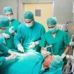 Через несколько лет после операции на желудке пациенты с ожирением снова набирают вес