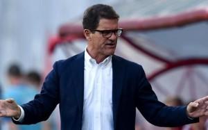 Капелло: расстроен, что не выступлю на Евро-2016 со сборной России