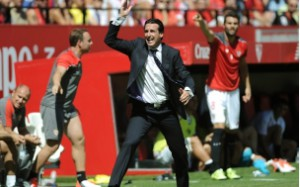 Как «Севилья» оказалась на последнем месте в чемпионате Испании