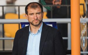 ФК «Урал» утвердил Скрипченко главным тренером