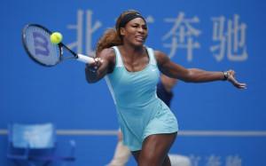 Сестры Уильямс стали соперницами по четвертьфиналу US Open