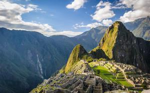 Куда поехать: 10 самых красивых мест, где снимали известные фильмы