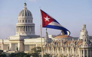 Турпоток на Кубу растёт, но не из РФС