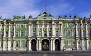 Туристы назвали Эрмитаж лучшим музеем России