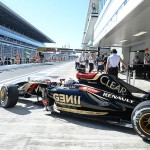 Компания покупает команду Lotus, которую сама же продала пять лет назад