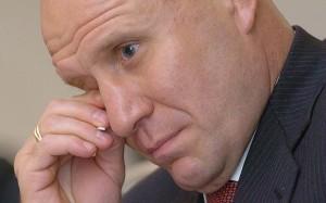 США отказали президенту ФСБР в визе