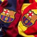 """""""Барселона"""" стала лучшей европейской командой года по версии ECA"""