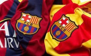 «Барселона» стала лучшей европейской командой года по версии ECA