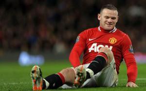 Руни возглавил список самых высокооплачиваемых футболистов чемпионата Англии