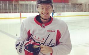 КХЛ обсудит контракт Войнова с НХЛ в случае интереса своего клуба к игроку