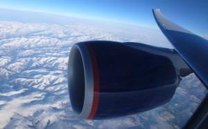 Alitalia не будет зимой летать в Санкт-Петербург