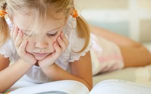 Как вырастить в детях читателей