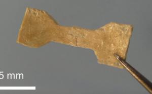 Ученые создали самовосстанавливающийся материал