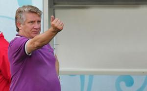 Ташуев возглавил ФК «Кубань»