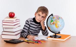Что происходит в организме десятилетнего ребенка?
