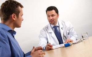 Поиск врача, клиники в электронном справочнике