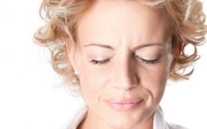 Ранняя менопауза связана с повседневным воздействием химических веществ