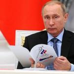 Госсовет по спорту предложит создать фонд развития российского футбола
