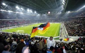 Прокуратура ФРГ проверит сообщения о покупке права на проведение ЧМ-2006 по футболу