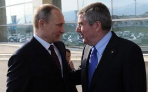 Первый Всемирный форум олимпийцев открывается в Москве