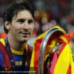 Футболист Месси временно чист перед законом