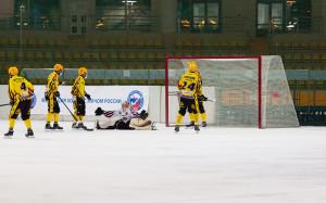 Красноярский «Енисей» выиграл клубный Кубок мира
