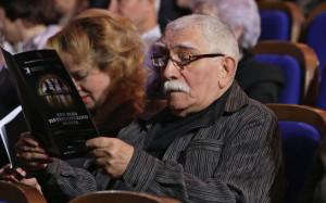 Министр культуры РФ назвал актера Джигарханяна всенародным любимцем