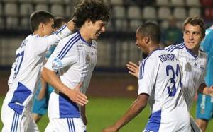 «Волга» намерена бойкотировать игру против «Газовика», если не будет выплачена зарплата