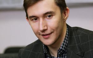 Кубок мира выиграл Сергей Карякин