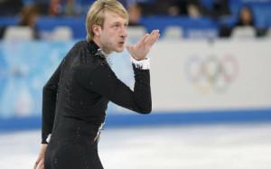 Плющенко отказался тренировать мужскую сборную Китая