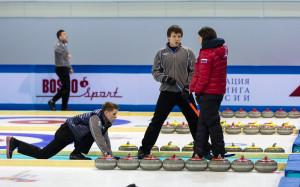 Москвички выиграли Суперкубок 2015 по керлингу в Сочи
