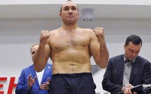 Бои в Каракасе провели известные отечественные боксеры