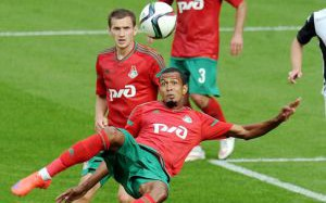«Локомотив» сыграет с албанским «Скендербеу» в Лиге Европы