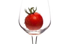 Помидоры заменят вино