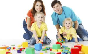 В какие игры поиграть с ребенком до 10 лет?