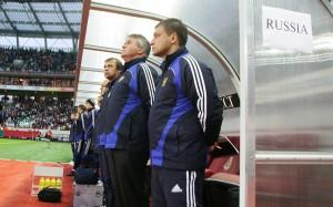 Тренер: обвинения в допинге футболистов сборной России 2008 года лишены оснований