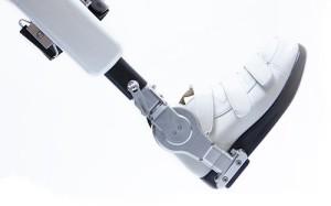 Роботизированные костюмы помогут пациентам с миодистрофией ходить без посторонней помощи
