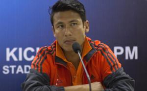 Непальских футболистов обвинили в госизмене