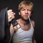 Буйное поведение пьяных связано с генетической мутацией