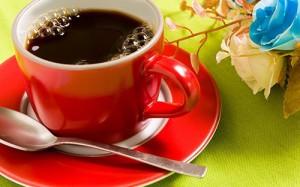 Кофеин не вредит интеллекту будущего ребенка
