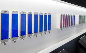 Samsung делает ставку на интернет вещей