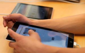 Британским заключенным выдадут iPad