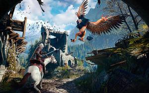 Лучшие видеоигры 2015 года