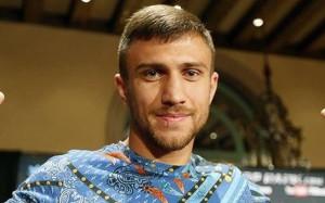 Ломаченко вошел в десятку лучших боксеров планеты 2015 года