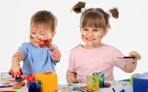 Развитие ребенка 3-4-х лет