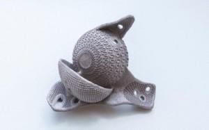 В России успешно установлен протез, напечатанный на 3D-принтере