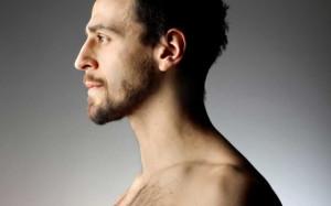 Разнообразие бактерий на бороде может помочь в разработке новых антибиотиков